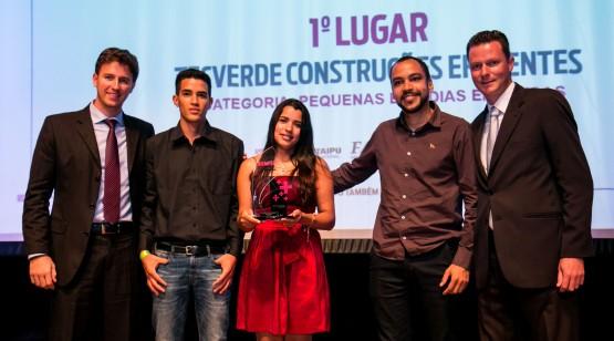 Prêmio Bem Feito no Paraná