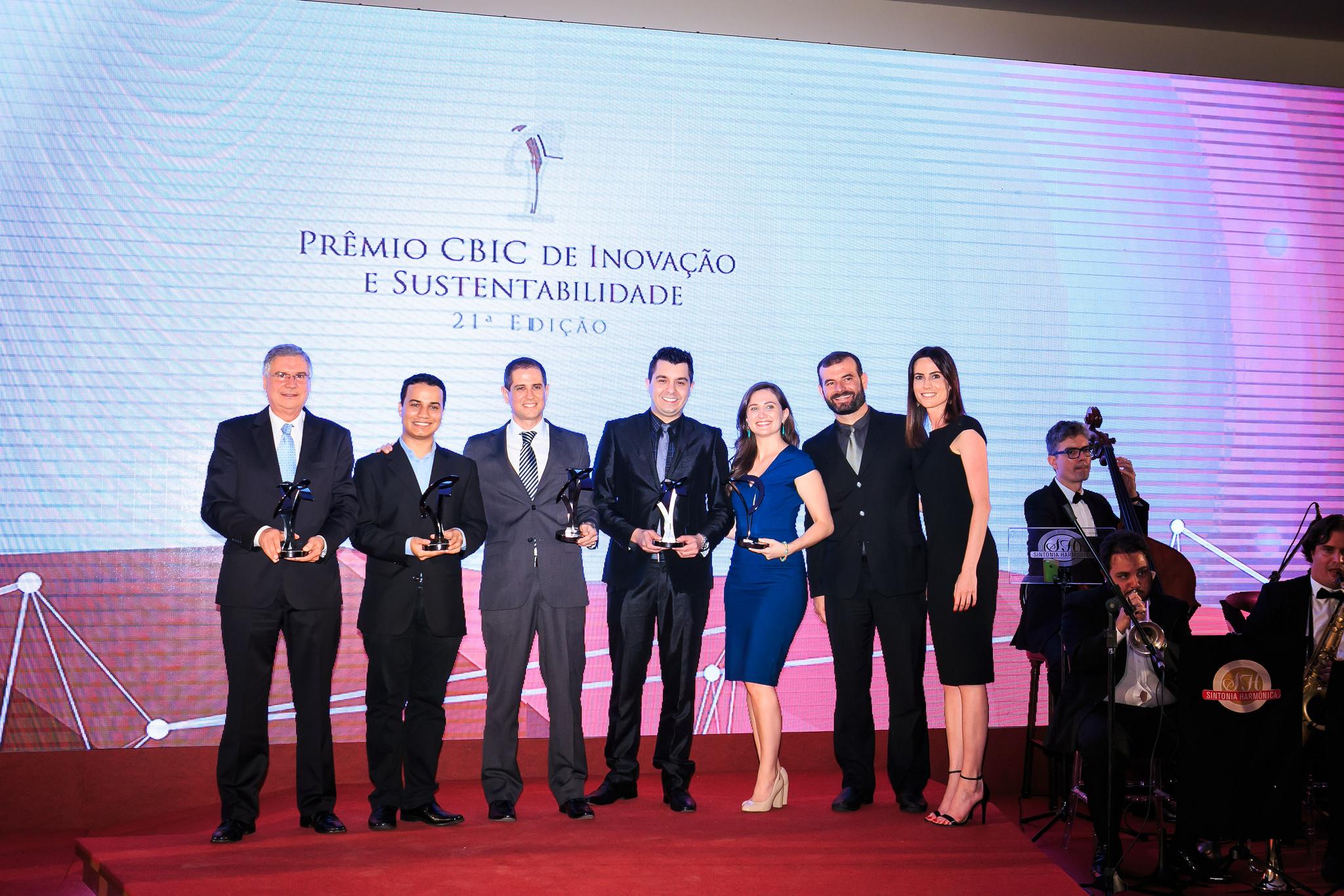Prêmio CBIC