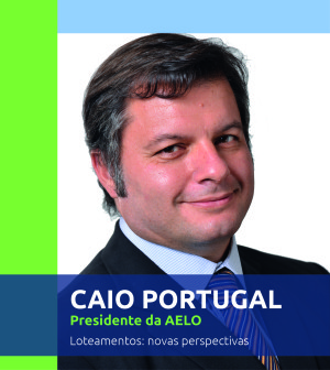 Entrevista com Caio Portugal