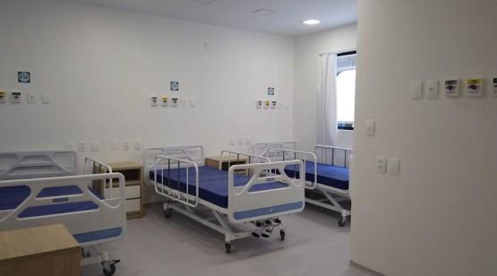Hospital M'boi Mirim | Tecverde