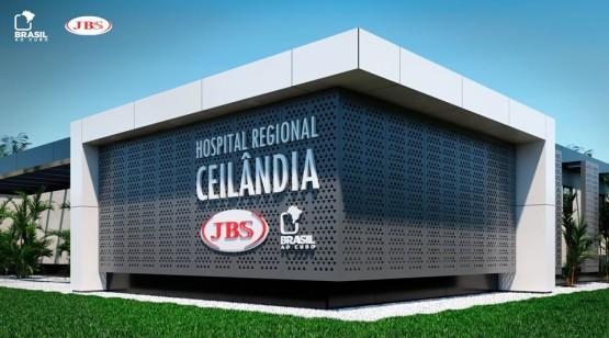 Tecverde | Hospital Ceilândia