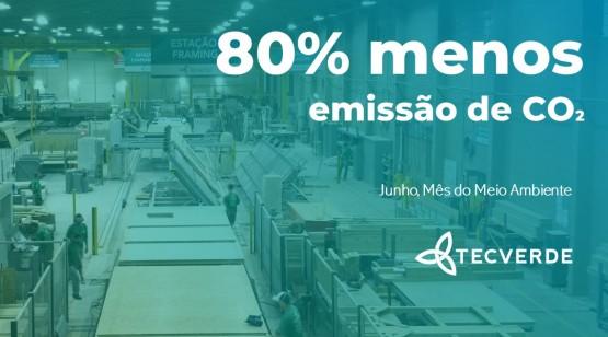 EMISSÃO DE C02