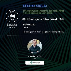 EFEITO MOLA 12