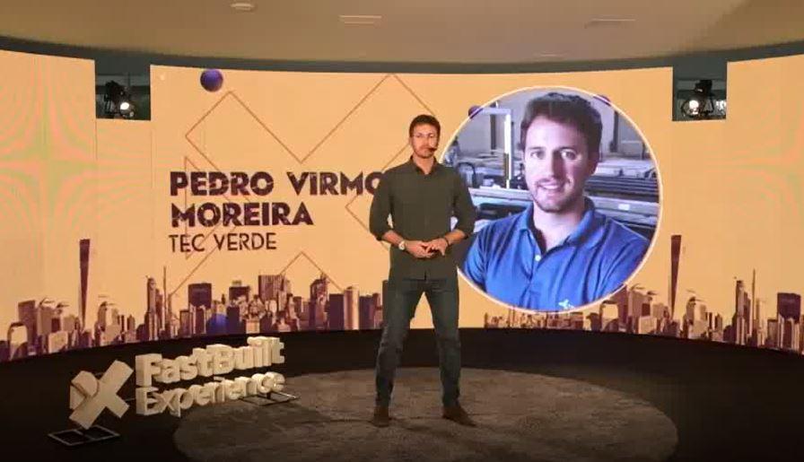 Pedro Fast