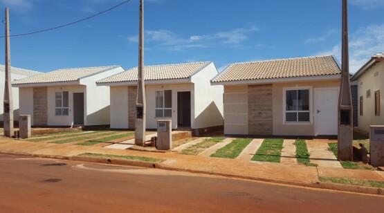 Casas Macaúba 2